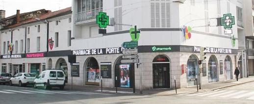 Pharmacie Porte Du Pin, Agen