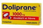 DOLIPRANE 1000 mg, comprimé à Agen