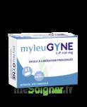 MYLEUGYNE L.P. 150 mg, ovule à libération prolongée à Agen