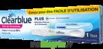 Clearblue PLUS, test de grossesse à Agen