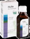 DOCTEUR VALNET HUILE DE MASSAGE, fl 50 ml à Agen