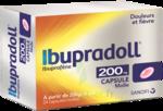 IBUPRADOLL 200 mg, capsule molle à Agen