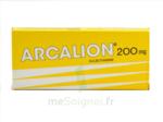 ARCALION 200 mg, comprimé enrobé à Agen