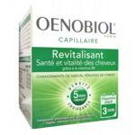 Oenobiol Capillaire Revitalisant 180 Gélules à Agen