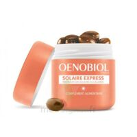 Oenobiol Solaire Express Caps B/15 à Agen