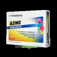 Azinc Immunité Tri Couches Comprimés B/30 à Agen
