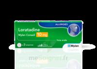 Loratadine Mylan Conseil 10mg, Comprimé à Agen