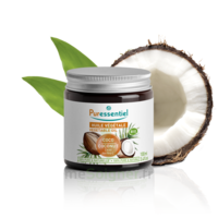Puressentiel Huile Végétale Bio Coco Pot/100ml à Agen