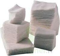 PHARMAPRIX Compresses stérile tissée 10x10cm 25 Sachets/2 à Agen