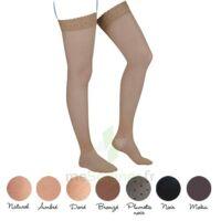 VENOFLEX INCOGNITO ABSOLU 2 Bas cuisse femme nude T2N à Agen