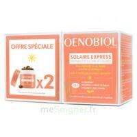 Oenobiol Solaire Express Caps 2b/15 à Agen