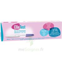 GILBERT ELLE TEST test de grossesse à Agen