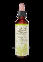 Fleurs De Bach® Original White Chestnut - 20 Ml à Agen