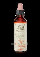 Fleurs de Bach® Original Mimulus - 20 ml à Agen
