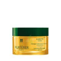 René Furterer René Furterer Karité Hydra Masque Hydratation Brillance 200ml à Agen