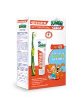 Elmex Kit Dentaire Junior 6-12 Ans à Agen