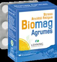 Lehning Biomag Comprimés à Croquer Agrumes B/90 à Agen