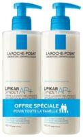 Lipikar Syndet Ap+ Crème Lavante Relipidante 2fl Pompe/400ml à Agen