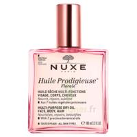 Huile Prodigieuse® Florale - Huile Sèche Multi-fonctions Visage, Corps, Cheveux100ml à Agen