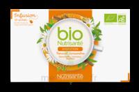 Nutrisanté Infusions Bio Tisane Digestion 20 Sachets à Agen