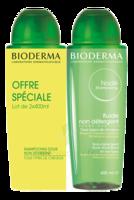 Node Shampooing Fluide Usage Fréquent 2fl/400ml à Agen