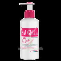 SAUGELLA GIRL Savon liquide hygiène intime Fl pompe/200ml à Agen