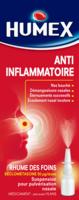 Humex Rhume Des Foins Beclometasone 50mcg/dose , Suspension Nasale 100 Doses à Agen