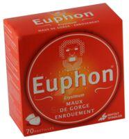 EUPHON, pastille à Agen