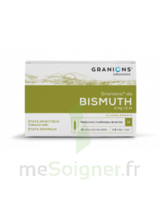 Granions De Bismuth 2 Mg/2 Ml S Buv 10amp/2ml à Agen