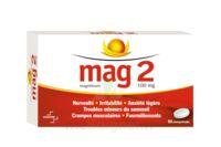 Mag 2 100 Mg Comprimés B/60 à Agen