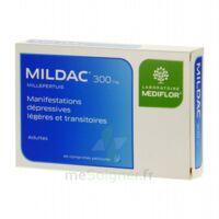MILDAC 300 mg, comprimé enrobé à Agen