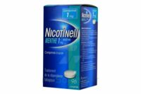 Nicotinell Menthe 1 Mg, Comprimé à Sucer Plq/96 à Agen
