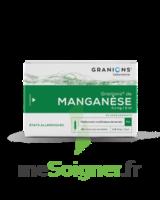Granions De Manganese 0,1 Mg/2 Ml S Buv En Ampoule 30amp/2ml à Agen