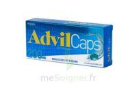 ADVILCAPS 200 mg, capsule molle à Agen