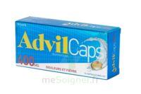 ADVILCAPS 400 mg, capsule molle B/14 à Agen