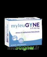Myleugyne L.p. 150 Mg, Ovule à Libération Prolongée Plq/2 à Agen