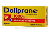 DOLIPRANE 1000 mg Gélules Plq/8 à Agen