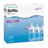 RENU MPS, fl 360 ml, pack 3 à Agen