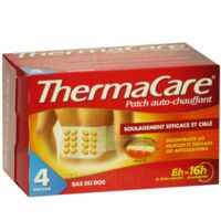 THERMACARE, pack 4 à Agen