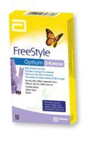 Freestyle Optium Beta-cetones électrodes B/10 à Agen
