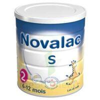 Novalac S 2 800g à Agen