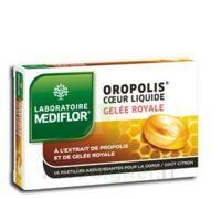 Oropolis Coeur Liquide Gelée Royale à Agen