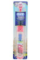 Brosse A Dents Electrique Stages Power Oral-b +3 Ans à Agen