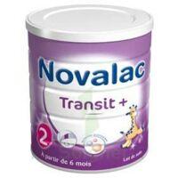 Novalac Transit + 2 800g à Agen