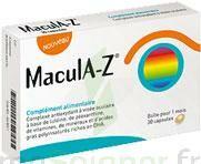 Macula Z, Bt 30 à Agen