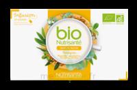 Nutrisanté Infusions Bio Tisane Régulation Des Sucres 20 Sachets à Agen
