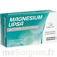 MAGNESIUM UPSA ACTION CONTINUE, bt 120