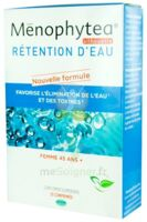 Menophytea Silhouette Retention D'eau 45 Ans +, Bt 30 à Agen