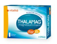 Thalamag Fer B9 Vitalité 60 gélules à Agen