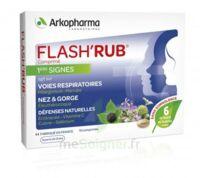 Flash'rub 1er Signes Comprimés B/15 à Agen